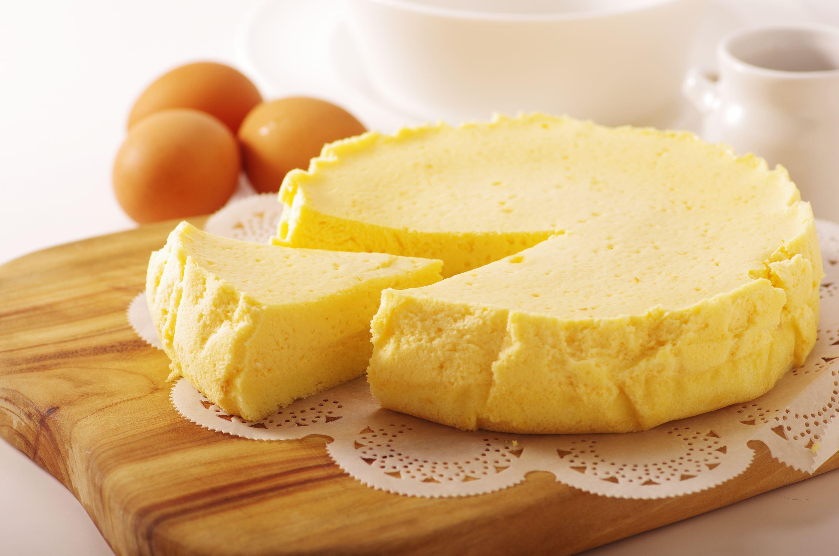 達克闇黑工場半熟原味重乳酪